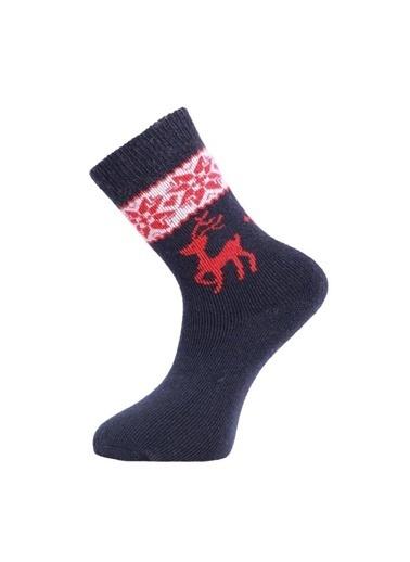 Panthzer Spor Çorap Lacivert